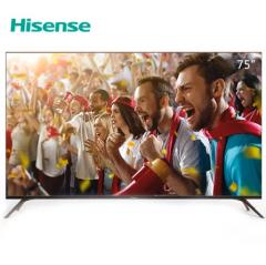 海信(Hisense) HZ75U7A 75英寸4K 智能  电视  DQ.031