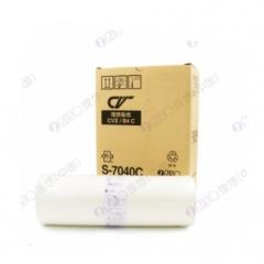 理想CV版纸Ⅱ型 S-7040C 2卷一盒   FY.072