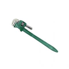 赫力斯 HELISI英式管钳 管子钳 重型水管钳维修管道 350mm(14寸)  JC.672