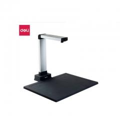 得力(deli)1000万像素高拍仪 A4幅面扫描仪15152  IT.142