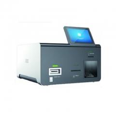 航天信息 桌面式自助签注机 触控查询一体机  IT.144