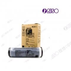 理想F型ZL黑油墨(S-6930ZL)一盒装 每盒2支  HC.551