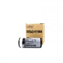 理想KS 黑油墨 (S-3275C) 一盒装 每盒2支  HC.557