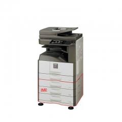 夏普MX-M2658N激光A3A4黑白数码复合机复印机 单纸盒  FY.077