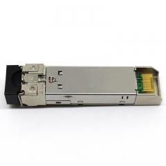 华三(H3C)SFP-GE-SX-MM850-D 千兆多模双纤550米交换机1000M光模块   WL.119