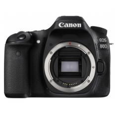 佳能(Canon)EOS 80D 单反机身 ZX.038
