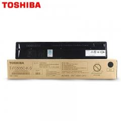 东芝复印机粉盒T-FC505C-K-S小容量 125克 适用:东芝E2000AC/2500AC/2505AC/3005AC/3505AC黑色  HC.577
