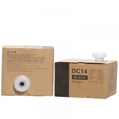 得宝 DC14油墨(600ml)适用 得宝120e,M420,L525   HC.561