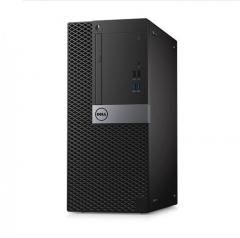 戴尔(Dell) OptiPlex 7050 Tower 240469 /i7-6700/Q270/8GB/1TB/2GB独显/DVDRW/DOS系统/单主机/三年保修 PC.1195