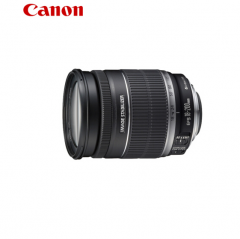 佳能(Canon)变焦镜头 EF-S 18-200mm f/3.5-5.6IS  ZX.162
