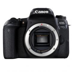 佳能(Canon)EOS 77D 单反机身 ZX.163