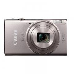 佳能(Canon)IXUS 285 HS 数码相机 银色 ZX.167