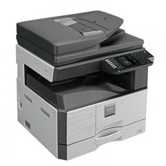 夏普(SHARP)AR-2048NV  A3 黑白激光复印机  标配 +自动输稿器  FY.083
