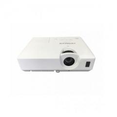 日立(HITACHI)投影仪 办公教学工程投影机 HCP-N3210X 官方标配  不含安装  IT.169