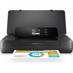 惠普(HP) OfficeJet 200 Mobile Printer  A4喷墨打印机 DY.087