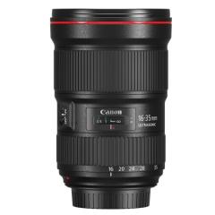 佳能(Canon)EF 16-35mm f/2.8L III USM 广角变焦镜头 ZX.169