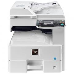 京瓷(KYOCERA) ECOSYS M4028idn黑白数码复合机 官方标配含输稿器  FY.078