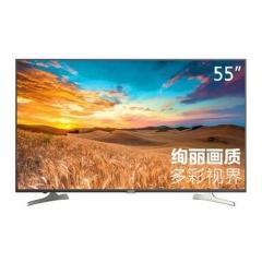 长虹 (CHANGHONG) 55D2060G 液晶电视  DQ.048