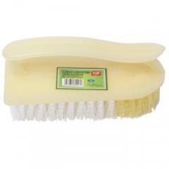 清洁刷子熨斗型洗衣刷1689   QJ.135