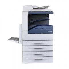 富士施乐 DocuCentre-V 3065CPS(4Tray) 四纸盒 黑白数码多功能复印机 标配  FY.014