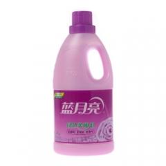 蓝月亮 衣物柔顺剂 衣物护理剂(薰衣草)2kg/瓶       QJ.136