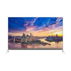 康佳(KONKA) LED49R1 49英寸 4K超高清 变频电视 多屏互动 摩卡金 DQ.054