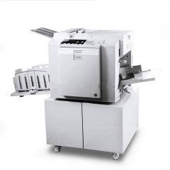 理光(Ricoh) DD2433C(DX2432C升级款)数码油墨速印机 原稿制版 FY.033
