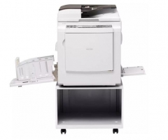 理光(Ricoh)DD 3344C 数码印刷机油印机 速印机 (标配)FY.032