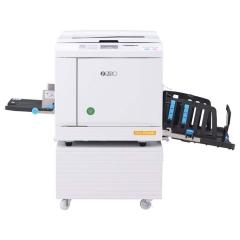 理想B4幅面SF5234C一体化速印机  两年保修  FY.038