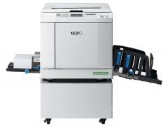 理想B4幅面SF5250C一体化速印机  两年保修 FY.039
