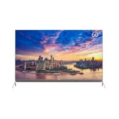 康佳(KONKA)  LED60R1 60英寸 4K超高清 变频电视 多屏互动 摩卡金 DQ.056
