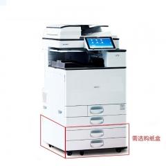理光(Ricoh) MP 5055SP 黑白数码复合机 双纸盒+输稿器  FY.066