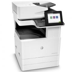 惠普(HP)LaserJet Managed MFP E72530dn 管理型数码复合机 (打印、复印、扫描) FY.085