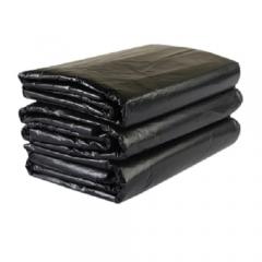超大黑色垃圾袋120x140    50个/包     QJ.151