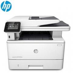 惠普(HP) MFP M427dw 激光多功能一体机 (双面/打印/复印/扫描) DY.092