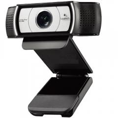 罗技(Logitech) C930e 罗技商务高清网络摄像头  PJ.118