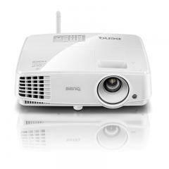 明基(BenQ) E0623 数码投影仪 白色  不含安装   IT.189