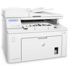 惠普(HP) LaserJet Pro MFP M227sdn激光多功能一体机 (三合一) 官方标配 DY.096