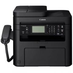 佳能(Canon)MF236n黑白激光多功能打印机一体机 网络打印复印 DY.099
