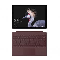 微软(Microsoft)新Surface Pro 8GB 256GB i7 预装政府版WIN10 二合一平板电脑笔记本(Core i7-7560U 8GB内存 256GB存储)PC.1205
