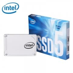 英特尔(Intel)545S系列 512G SATA3 固态硬盘  PJ.120