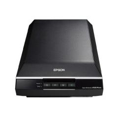 爱普生(Epson) 影像扫描仪 V600 黑色 A4 平板式  IT.196