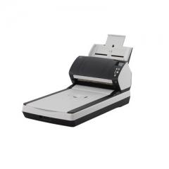 富士通(Fujitsu)Fi-7260扫描仪 A4高速双面自动进纸带平板  IT.197