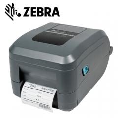 斑马(Zebra) GT820 标签不干胶 条码打印机 DY.109