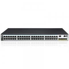 华为(HUAWEI)S5720S-52X-PWR-LI-AC 48口千兆POE三层网管型交换机企业级 S5720S-52X-PWR-LI-AC POE   WL.132