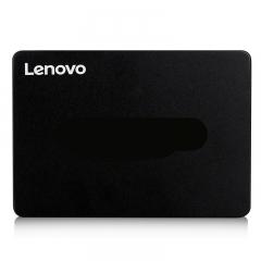 联想(Lenovo) SSD原装固态硬盘 笔记本 台式机通用 SATA3 128G  PJ.121