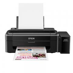 爱普生(Eposn)L130 彩色A4墨仓式喷墨式打印机  DY.114