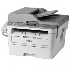 兄弟(Brother)MFC-B7700D黑白激光多功能一体机打印复印扫描传真 DY.115