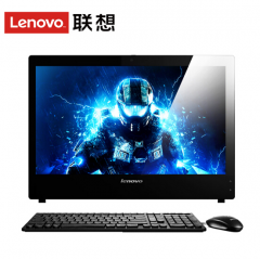 联想(Lenovo)启天A8150-D403台式一体机 /AMD/A8-7600/8GB/1TB/2GB独显/DVDRW/21.5英寸宽屏/DOS/3年保修 PC.1208