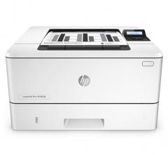 惠普(HP)LaserJet Pro M403d 黑白激光打印机 DY.116